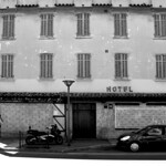 Hotel Moderne. thumbnail