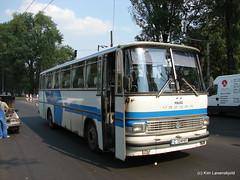 Chavdar (Kim-B10M) Tags: bus sofia chavdar
