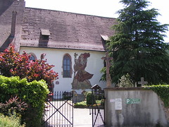 SK_2009-05-23_PICT6160 (Stephan_66) Tags: kirche jakobsweg jakobusweg hausach kinzigtal hausacherdorfkirche
