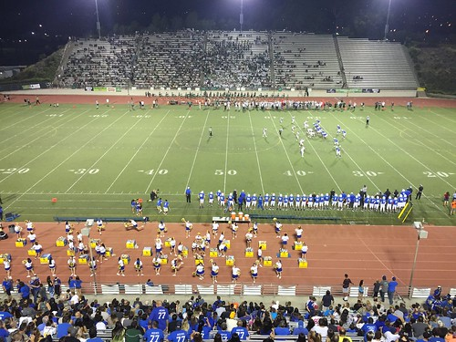 "San Dimas vs Bonita • <a style=""font-size:0.8em;"" href=""http://www.flickr.com/photos/134567481@N04/21695452136/"" target=""_blank"">View on Flickr</a>"