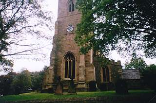 Sep 2004 Harthill All Hallows 02