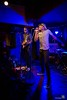 Songhoy Blues - Whelans - 21.10.2015 - Brian Mulligan Photography for The Thin Air-11