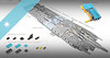 SHIPTEMBER CHEATSHEET (Pierre E Fieschi) Tags: art ship lego pierre space spaceship concept spacecraft microspace 2015 maersk highliner fieschi microspacetopia pierree shiptember