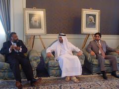 2006 - Jadam Mangrio in Sheikh Nahyan Palce Abu Dhabi (14) (suhailalzarooni) Tags: palce abu dhabi sheikh nahyan jadam mangrio