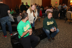 Homecoming 2015 (1007) (saintvincentcollege) Tags: saintvincentcollege svc campus event studentlife student homecoming benedictine kenbrooks fall family