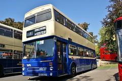 West Midlands 2462 NOA462X (matt56120) Tags: west bus abbey double preserved midlands metrobus woburn decker mcw 2462 showbus noa462x