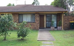 7/5 Simpson Terrace, Singleton NSW
