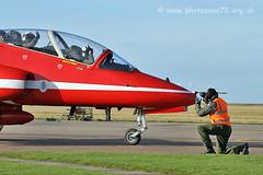 1485 Nicky (photozone72) Tags: canon aviation blues reds redarrows raf rafat groundshots circusatwork