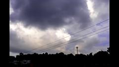 """""""El tiempo no espera a nadie"""" (yamircuevas) Tags: blue sky cloud backlight clouds atardecer timelapse afternoon cielo nubes veracruz nube pozarica"""