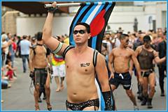 IMG_8546B BRAVE HEART. (ACCITANO) Tags: gay pride parade alicante disfraces benidorm gays lesbianas trajes levante 2015 transexuales