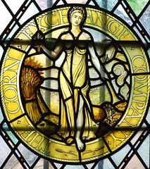 Corn Exchange Company by Arthur Buss (Simon_K) Tags: city london church churches 051 stolave hartstreet