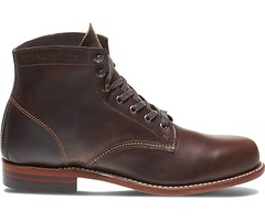"Wolverine 1000 mile brown • <a style=""font-size:0.8em;"" href=""http://www.flickr.com/photos/65413117@N03/22387460276/"" target=""_blank"">View on Flickr</a>"