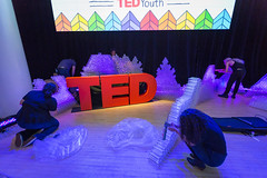 TEDYouth2015__RL13129_1920 (TED Conference) Tags: usa ted museum brooklyn youth design stage event staff production conference setup behindthescenes brookyln 2015 preproduction preevent tedyouth
