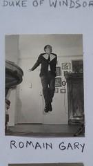 20151113_165010 (So_P) Tags: paris de photography photographie exhibition musée exposition gary romain philippe paume jeu halsman jumpology