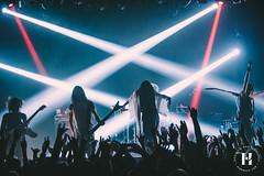 Dir En Grey (Ms Redrum) Tags: show from toronto never japan metal concert downtown die awakening livemusic free kyo operahouse jrock kaoru toshiya shinya