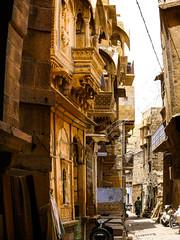Jaisalmer (Justinsoul) Tags:
