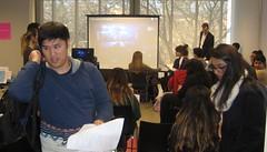 Italian Special Event - Luca Badetti presentation
