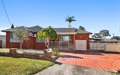 11a Julianne Place, Canley Heights NSW