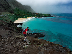 PB230132 (savannahivy) Tags: ocean hawaii pacific oahu lookout adventure makapuu