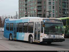 York Region Transit #1516 (vb5215's Transportation Gallery) Tags: york bus nova transit region lfs 2015 yrt