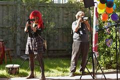 _DSC3210 (david de roach) Tags: tripod cameras cameramen roarhouse
