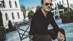 GQ Men of the Year Awards Istanbul (Det.Logan) Tags: chris noth