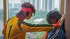 Inazuma Eleven x #AMG2016: 027 (FAT8893) Tags: amg2016 animangaki animangaki2016 cosplay inazumaeleven level5 malaysia soccer mamoru endou mark evans kazemaru ichirouta nathan swift kabedon