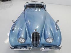 1952 Jaguar XK 120 Roadster (19) (vitalimazur) Tags: 1952 jaguar xk 120 roadster