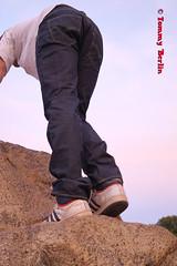 jeansbutt10976 (Tommy Berlin) Tags: men jeans butt ass ars levis