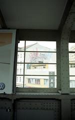 Berlin 2010 (marzo ph.) Tags: shot with minolta str303 kodak fb 2007 2010 daniele marzocchi marzoph 35mm street banhof kreutzberg graffiti istillshootfilm buyfilmnotmegapixels staybrokeshootfilm analog