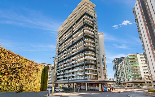 806/35A Arncliffe Street, Wolli Creek NSW 2205
