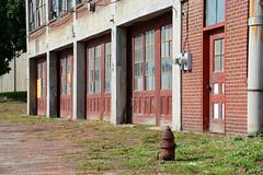 15MS150 Horner Woolen Mill ER (Michael L Coyer) Tags: eatonrapids eatonrapidsmichigan hornerwoolenmill factory abandon horner manufacturing textile