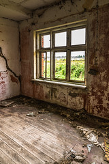 20160930-DSC05891 (Hjk) Tags: sonya7rm2 canonef247028liiusm lpgmggenburg zingst lost place lostplace