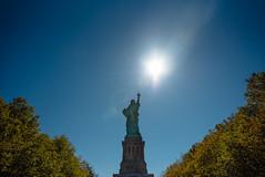 Liberty (patrick.kiniry) Tags: nikon statueofliberty newyorkcity ellisisland d750 nikond750 fall liberty
