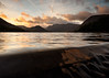 Crummock water sunrise (alf.branch) Tags: water lakes landscape lakedistrict lake lakesdistrict cumbria clouds closeup cumbrialakedistrict calmwater sunrise sunshine sun refelections reflection crummock crumcokwater wier olympus olympusomdem1 zuiko zuiko1240mmf28pro alfbranch morning mountains