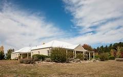 1738 Woodhouselee Road, Roslyn NSW