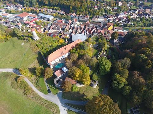 Burg Waischenfeld