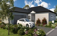 Lot 60/1 Jasmine Mews, Wivenhoe Village, Cobbitty NSW