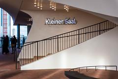 Elbphilharmonie Plaza: Kleiner Saal (kevin.hackert) Tags: architektur aussichtsplattform elbe elbphilharmonie elbphilharmonieplaza elphi hamburg kaispeicher kaispeichera konzerthaus plaza rundumblick wahrzeichen