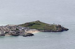 St Ives aerial (John D F) Tags: cornwall aerial stives aerialphotography aerialimage aerialphotograph aerialimagesuk aerialview coast