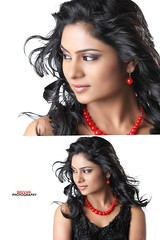 South Actress Deepika Das Hot In Modern Dress Photos Set-4 (17)