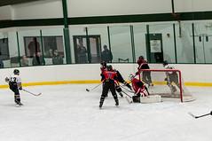 _MWW4907 (iammarkwebb) Tags: markwebb nikond300 nikon70200mmf28vrii centerstateyouthhockey centerstatestampede bantamtravel centerstatebantamtravel icehockey morrisville iceplex october 2016 october2016