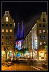 DSC_0089 (Gregor Schreiber Photography) Tags: berlin festivaloflights 2016 nacht night haupstadt lights langzeitaufnahmen nachtaufnahmen lightning lichtspuren festival lichtkunst