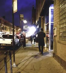 Street walk session November 27-2016 pic9 (Artemortifica) Tags: cta chicago damen finepix fujifilm illinois j10 northave street blueline buses midwest trains il usa