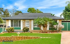 3 Frontignan Street, Eschol Park NSW