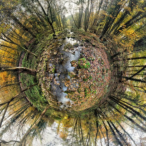 Hönnetal creek planet