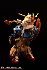 Z Pose 3 (Sam.C (S2 Toys Studios)) Tags: zetagundam gundam mobilesuit lego moc s2 80s scifi mecha anime japan spacecraft