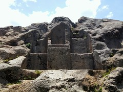 Trono (christianoporto) Tags: perú peruvianimages saqsayhuaman cusco incaruins inca