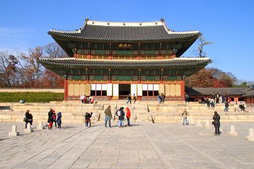 Thumbnail from Changdeokgung Palace