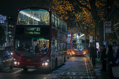 Hyde Park Corner (www.javierayala-photography.com) Tags: london londres bus doubledecker colours red transport uk unitedkingdom england icon